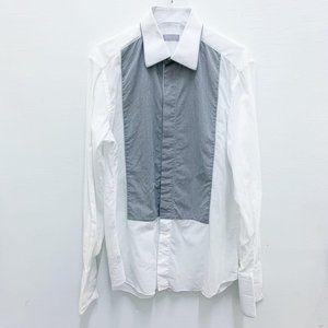 Stefano Ricci Long Sleeve Button Down Shirt 16/41